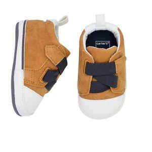 3/$25 Carter's Baby Sneaker